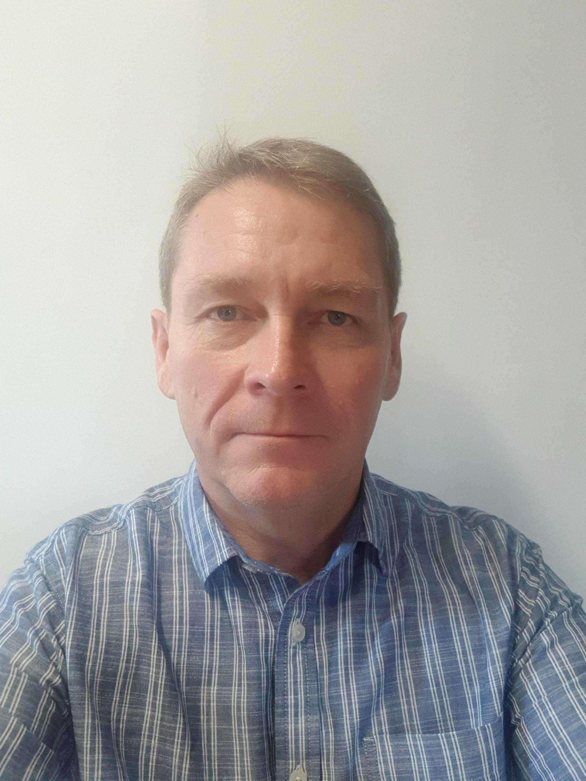 Philip Hiscock